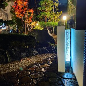 長泉町 T様邸 新築工事に伴う外構造園工事